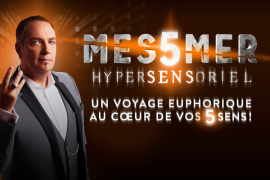 Messmer: « Hypersensoriel »... et efficace!