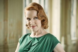 Le bon plan jazz de la semaine: La chanteuse Alex Pangman lance son album au Upstairs