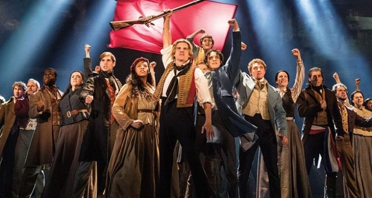 Le « musical » qu'on appelle affectueusement Les Miz