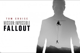 « Mission : Impossible - Fallout » : le blockbuster efficace de cet été !
