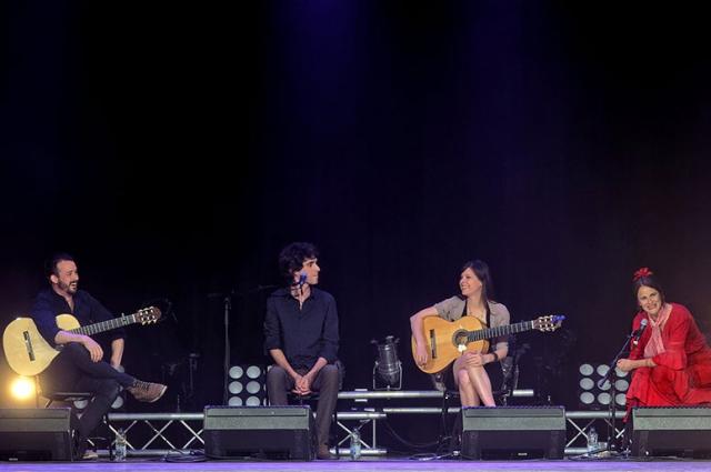 Initation au flamenco