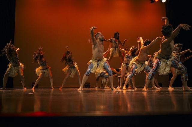 Initiation à la danse Afro-colombienne