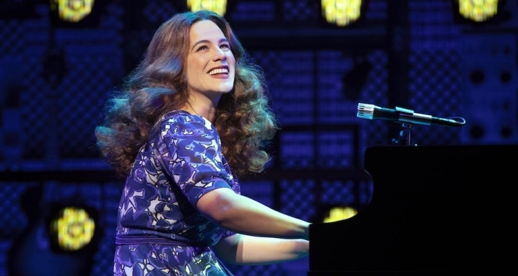 Beautiful – The Carole King Musical | Le succès de Broadway débarque à la Place des Arts!