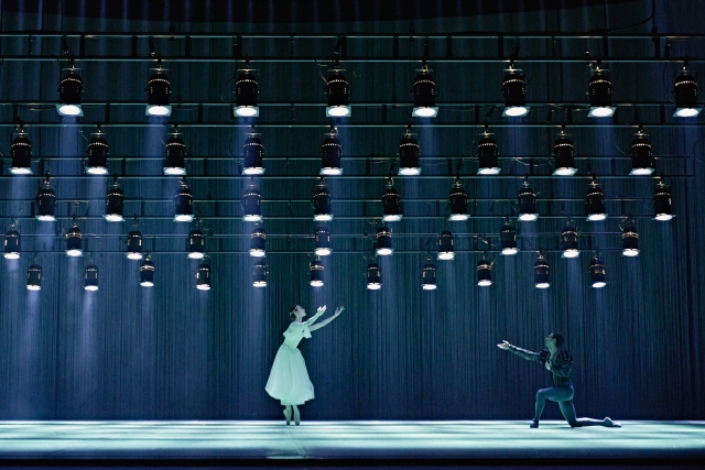 Giselle - Les Grands Ballets Canadiens