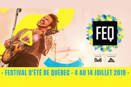 FEQ 2019 : 10 duos improbables !