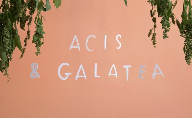 Acis & Galatea - Les Boréades de Montréal