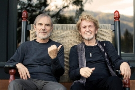 The Anderson Ponty Band au Th��tre Saint-Denis: Les 7 plus grandes chansons de Jon Anderson