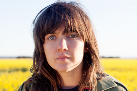 Pr�lude � Osheaga: Courtney Barnett