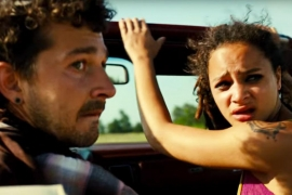 � American Honey � : lumineux r�cit initiatique