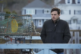 « Manchester by the Sea » : un raz-de-marée dramatique
