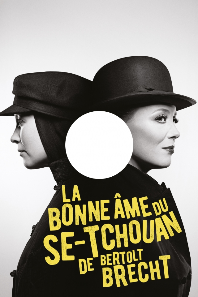 «La Bonne Âme du Se-Tchouan» Crédit photo: Théâtre du Nouveau Monde