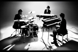 Le bon plan jazz: Mouse On The Keys