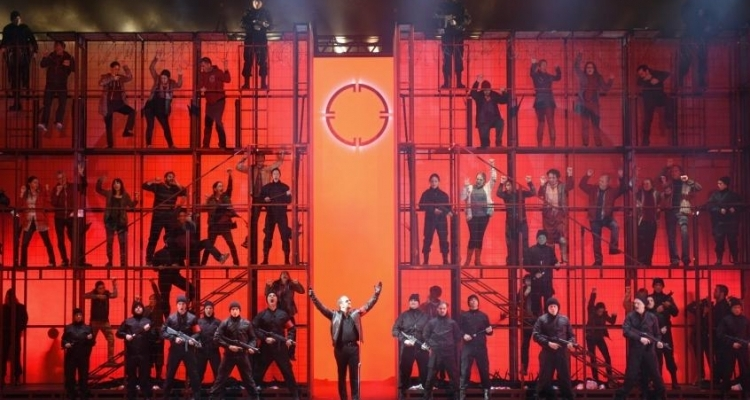 « Another brick in the wall » ou quand le rock courtise l'opéra…