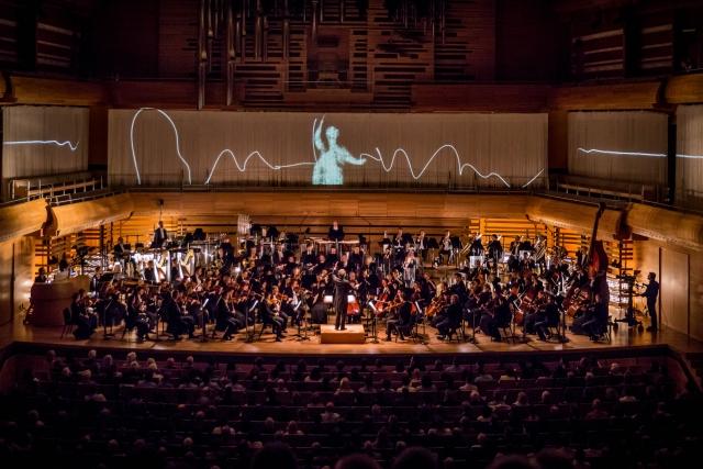 OSM - Symphonie Montréalaise