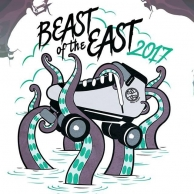 Image Montreal Roller Derby | Beast Of The East