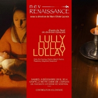 Image Chants de Noël : Lully, Lulla, Lullay