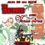 Venus Virus & The Treblemakers