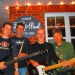 Pike River Blues Band