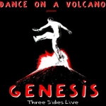 Dance On A Volcano | Genesis Tribute Band