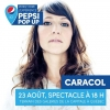 Pepsi Pop Up | Caracol