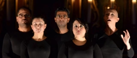 FMA | Nafass, chants sacrés du monde