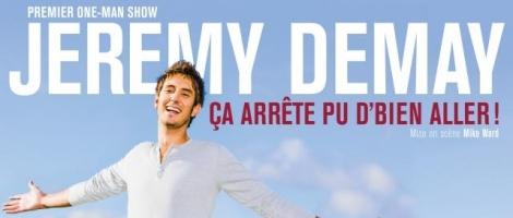 Jérémy Demay   Ça arrête pu d'bien aller!