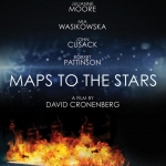 Maps to the stars | Premi�re STF