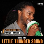 #MTL DUB Session #10 x Little Thunder Sound