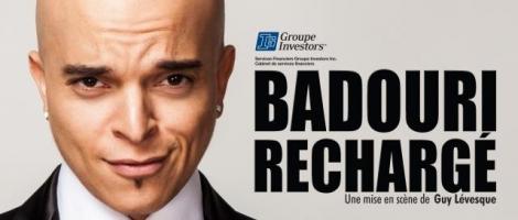 Rachid Badouri   Rechargé