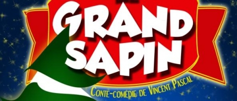 Le Grand Sapin