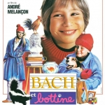 Film Bach et bottine