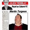 Martin Turgeon | Souper spectacle