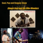 Simply Soul and the Vibe Wonders Show