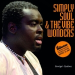 Simply Soul and the Vibe Wonders