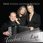 Trio Young-Lalonde-Sidorov