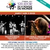 Syli d'or 2015| Pacophonique + I Mighty Band
