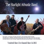 Satarlight Acoustic Band