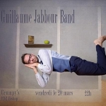 Guillaume Jabbour Band