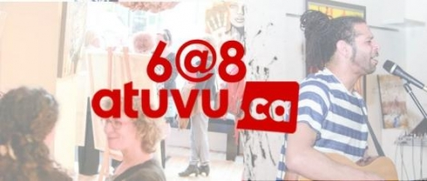 6 @ 8 atuvu.ca