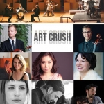 Classica | L'ensemble Art Crush