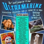 Exposition Ultramarine | Vernissage
