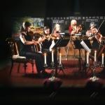 Les 4 saisons de Vivaldi sous les chandelles