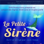 The Little Mermaid / La Petite Sirène