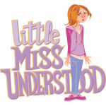 Fringe | Little Miss Understood