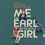 Me and Earl and the Dying Girl (V.O.A.)