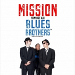 Mission hommage aux Blues Brothers