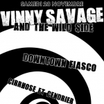 Crazy Ska Show | Vinny Savage And The Wild