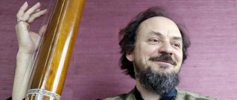 Chants & Sitar par un virtuose québécois
