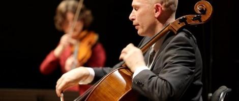 Trio Fibonacci | Concert mystique