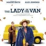 The Lady in the Van | Première (voa)